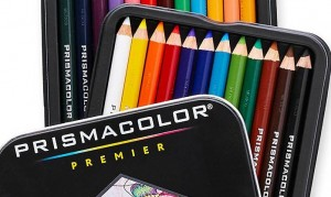 Best Colored Pencils - Art Zone