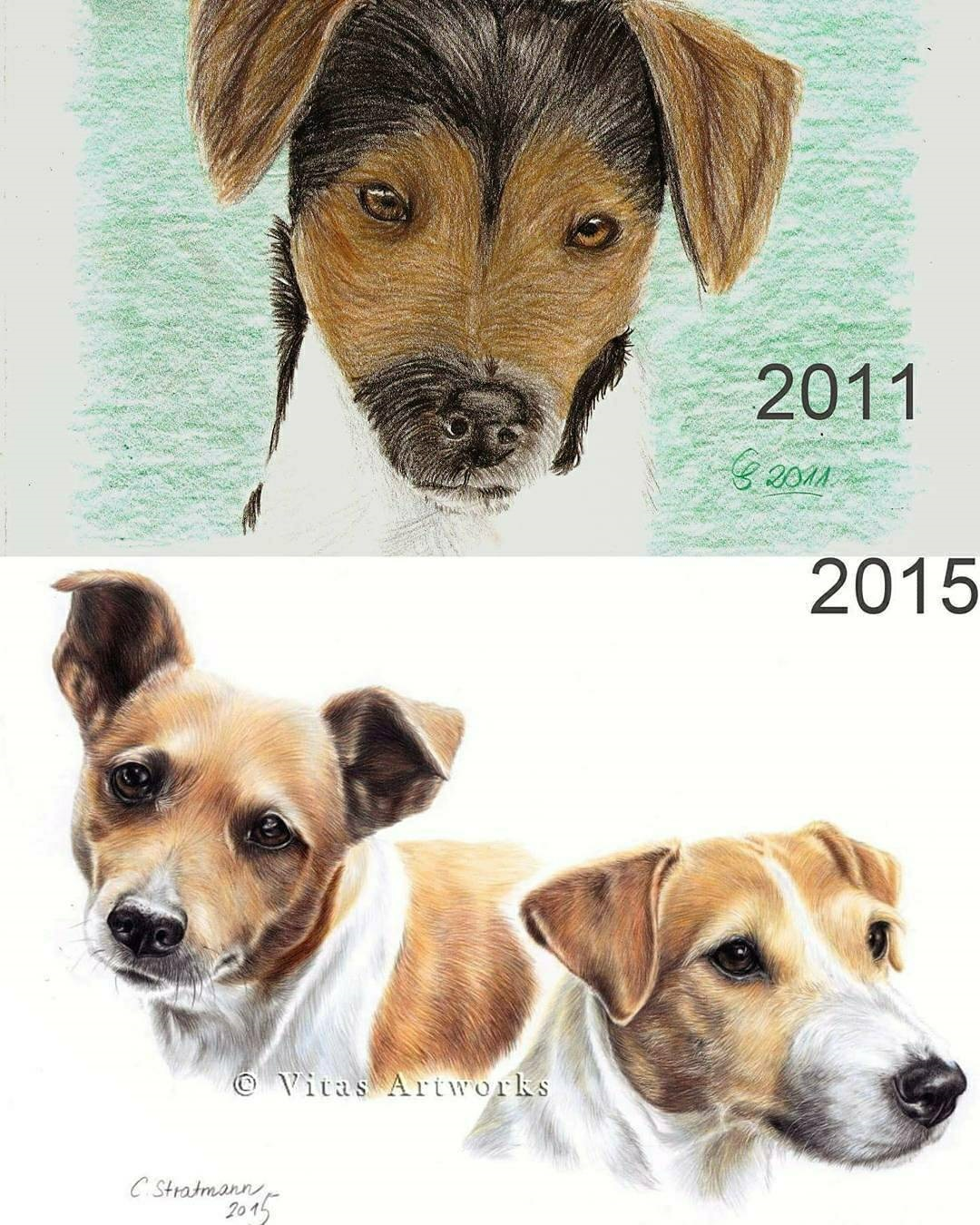 colored-pencil-drawing-improvement