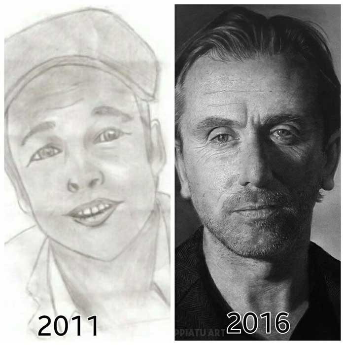pencil-drawing-improvement