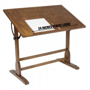 drafting table studio design bigger