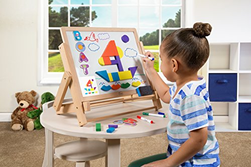 Art Easel For Kids Boost Creativity Of Your Kids Art Zone